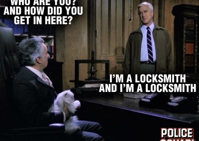 Locksmith Humor - Humor -